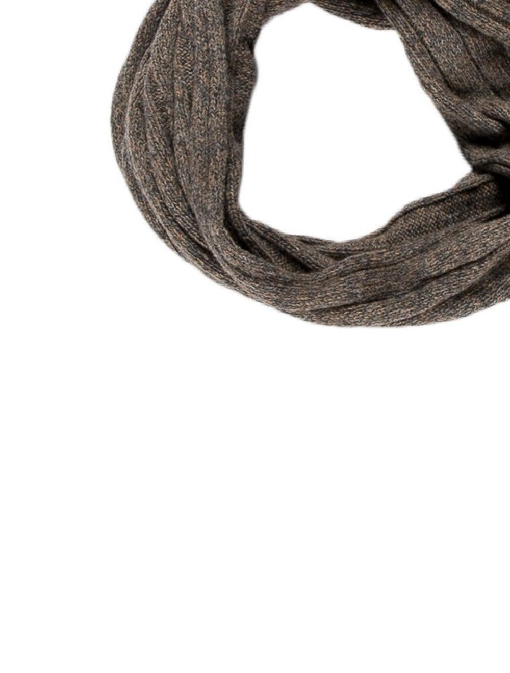 Theory Rib Knit Snood - image 2