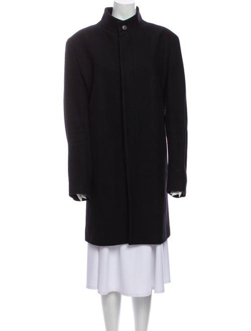 Theory Wool Coat Wool