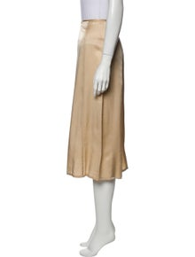 Theory Knee-Length Skirt