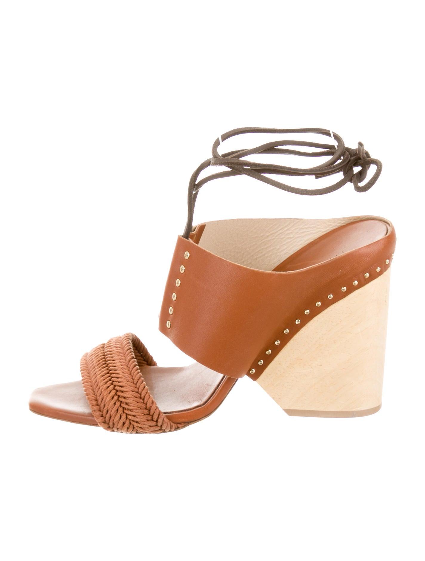 Thakoon Shoes Sale