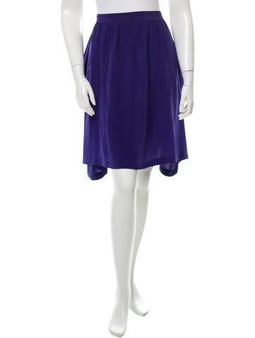 thakoon pleated flare skirt clothing wthak23748 the