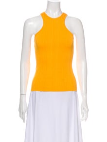 The Range Halterneck Sleeveless Top w/ Tags