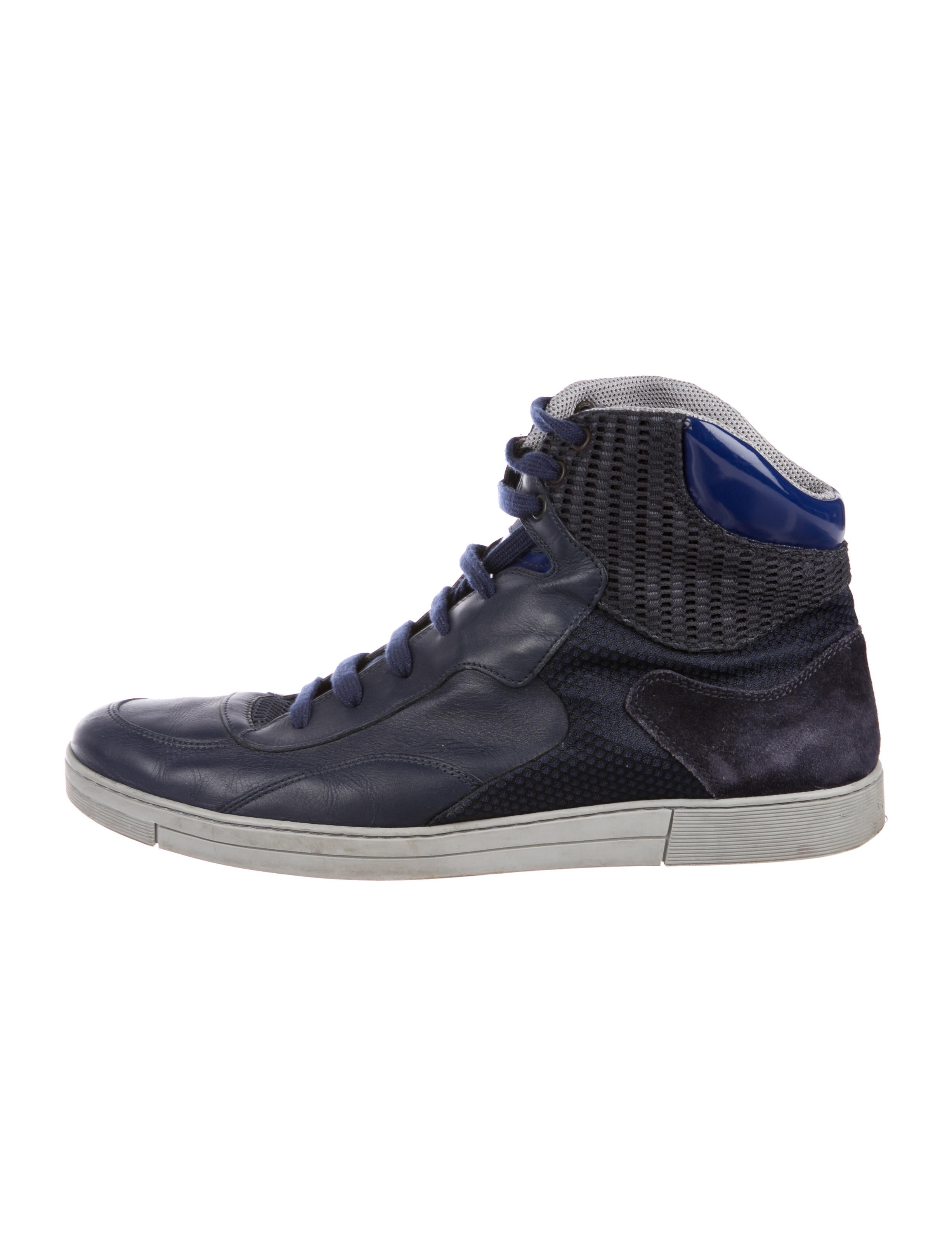 Theyskens' Theory Leather Round-Toe Ankle Boots discount footlocker R8VCQL6p