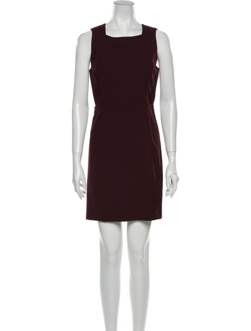 Theyskens' Theory Mini Dress Mini Dress