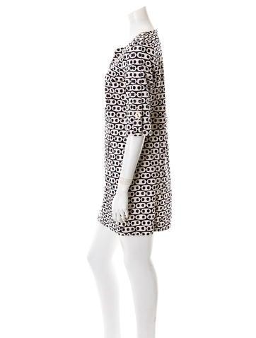 Tunic Dress w/ Tags