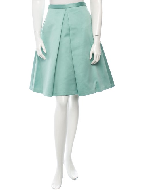 Tibi Skirt w/ Tags Mint