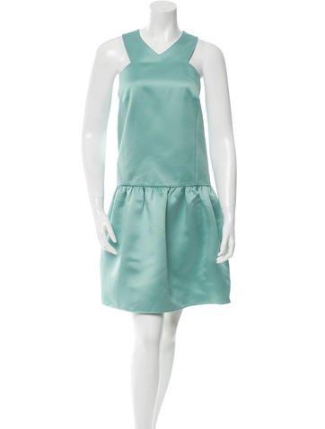 Tibi Dress w/ Tags None