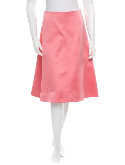 Tibi Skirt w/ Tags Pink