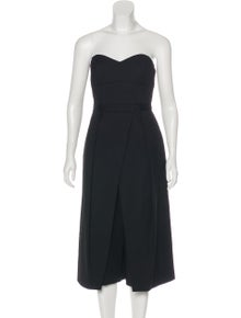 2ee9003949de Tibi Jumpsuits and Rompers | The RealReal