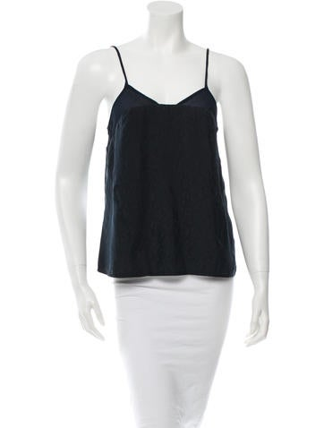 Thakoon Addition Top None