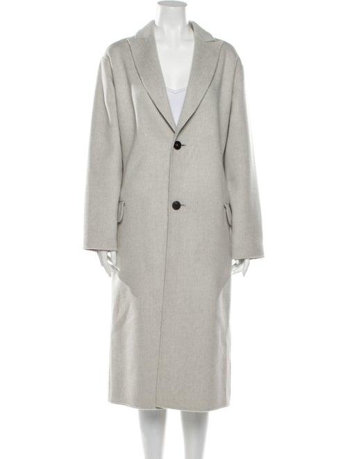 Tomorrowland Wool Coat Wool