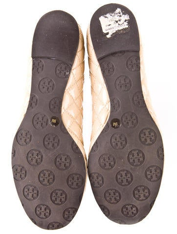 Quilted Flat