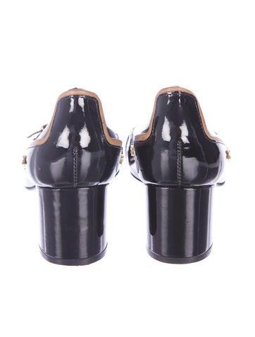 Patent Pumps