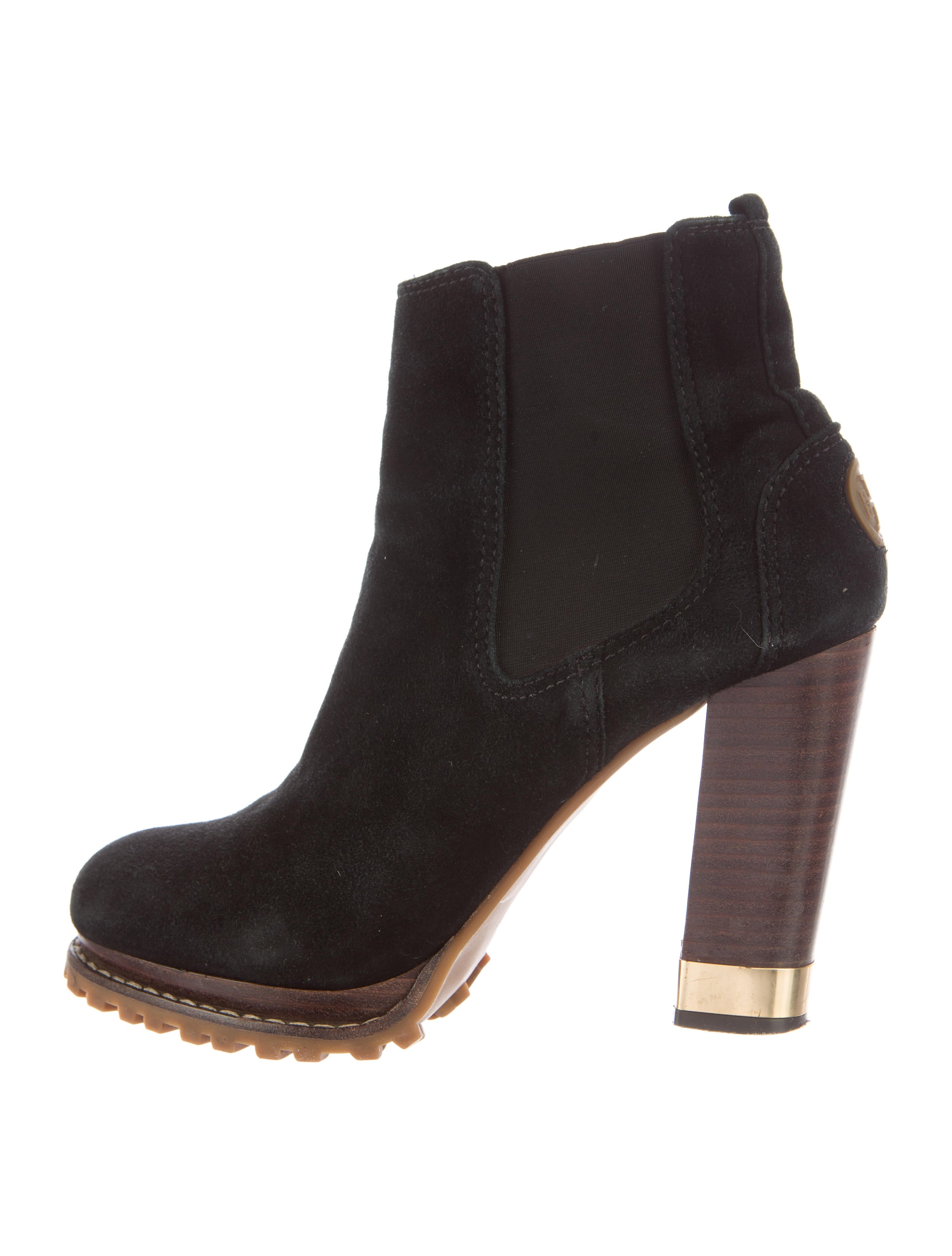 burch suede ankle boots shoes wto101813 the