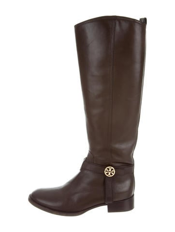 Tory Burch Bristol Riding Boots None