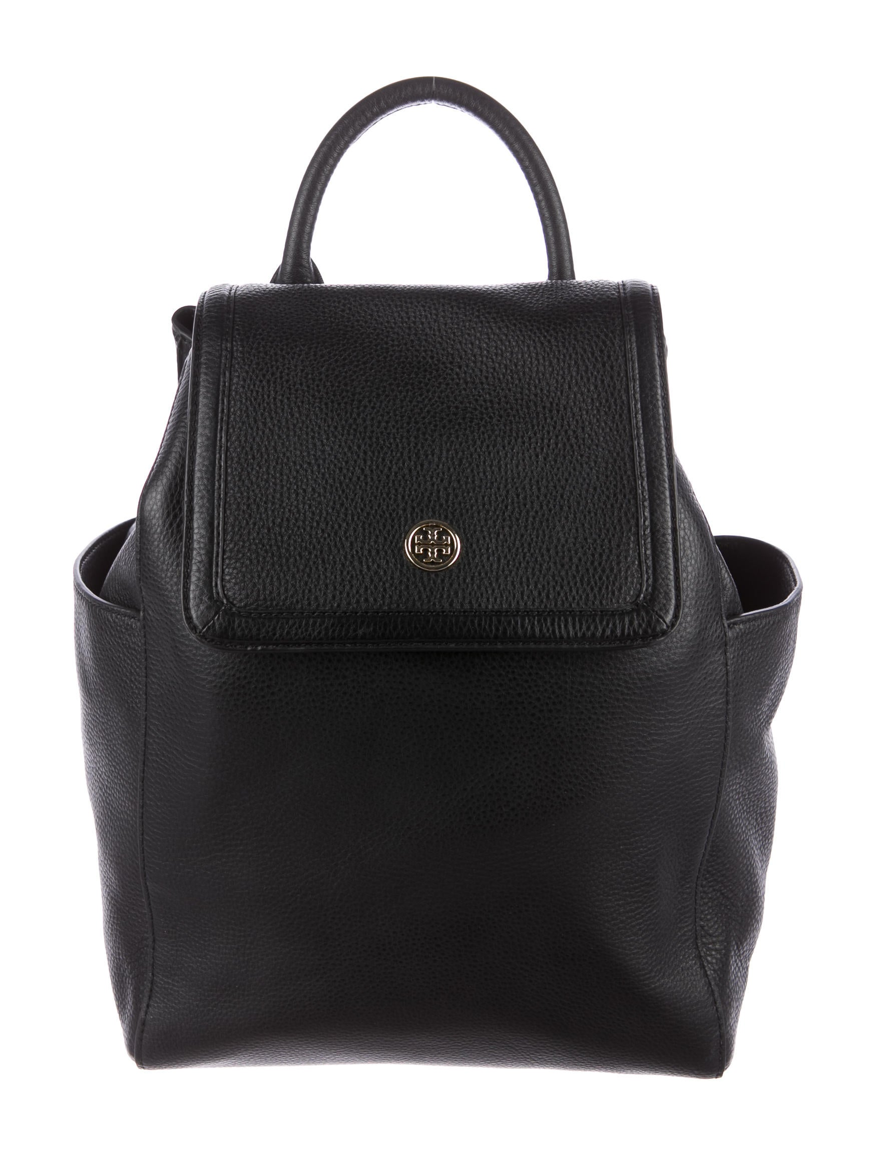 991d14a6357 Tory Burch Landon Flap Backpack - Handbags - WTO105869
