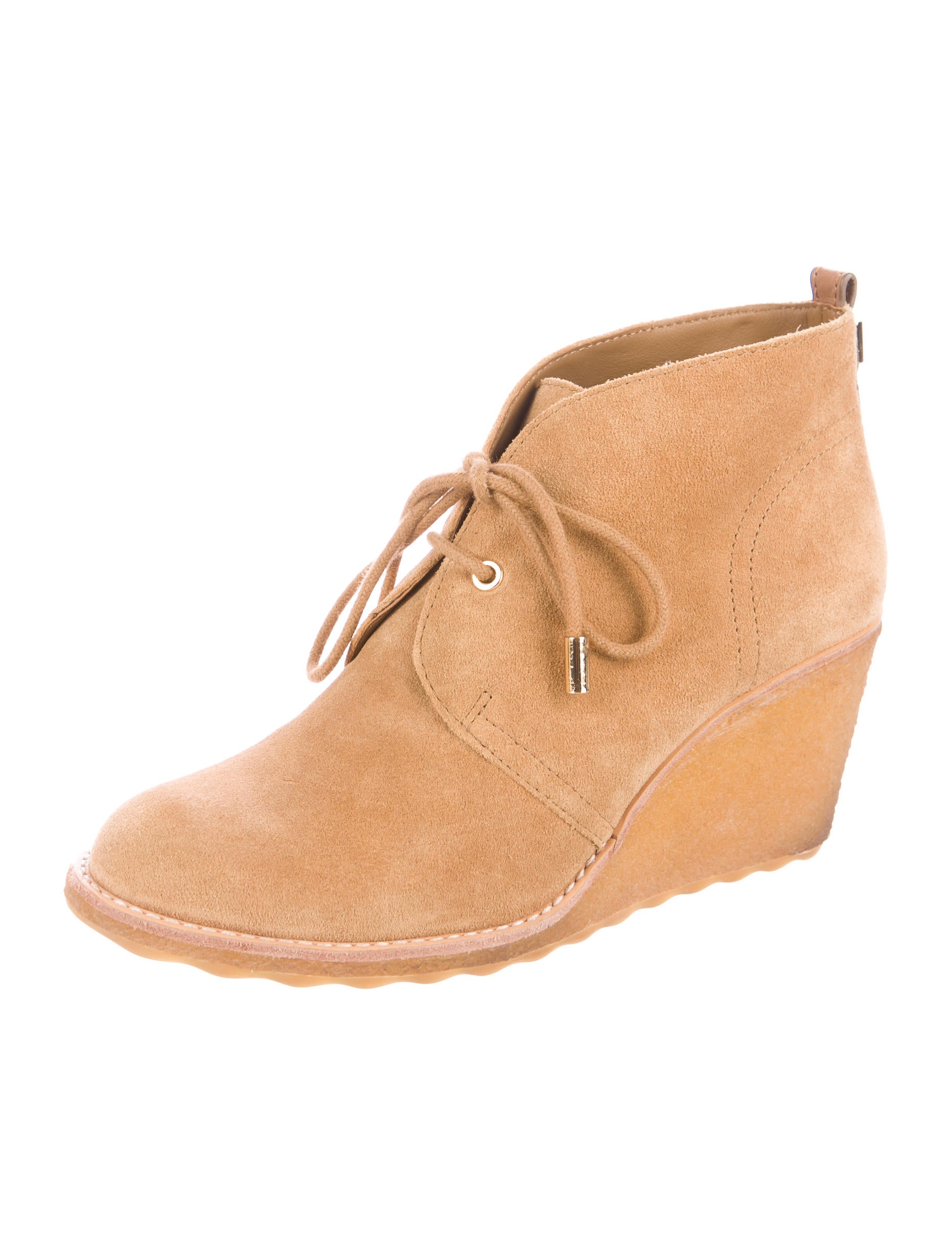 Shoespie offers Suede Wedges Booties. Nowadays fashion best Suede Wedges Booties collection here. Now buy Suede Wedges Booties enjoy free shipping super deals!