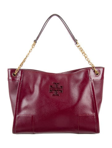 Tory Burch Britten Tote Bag Handbags Wto106580 The
