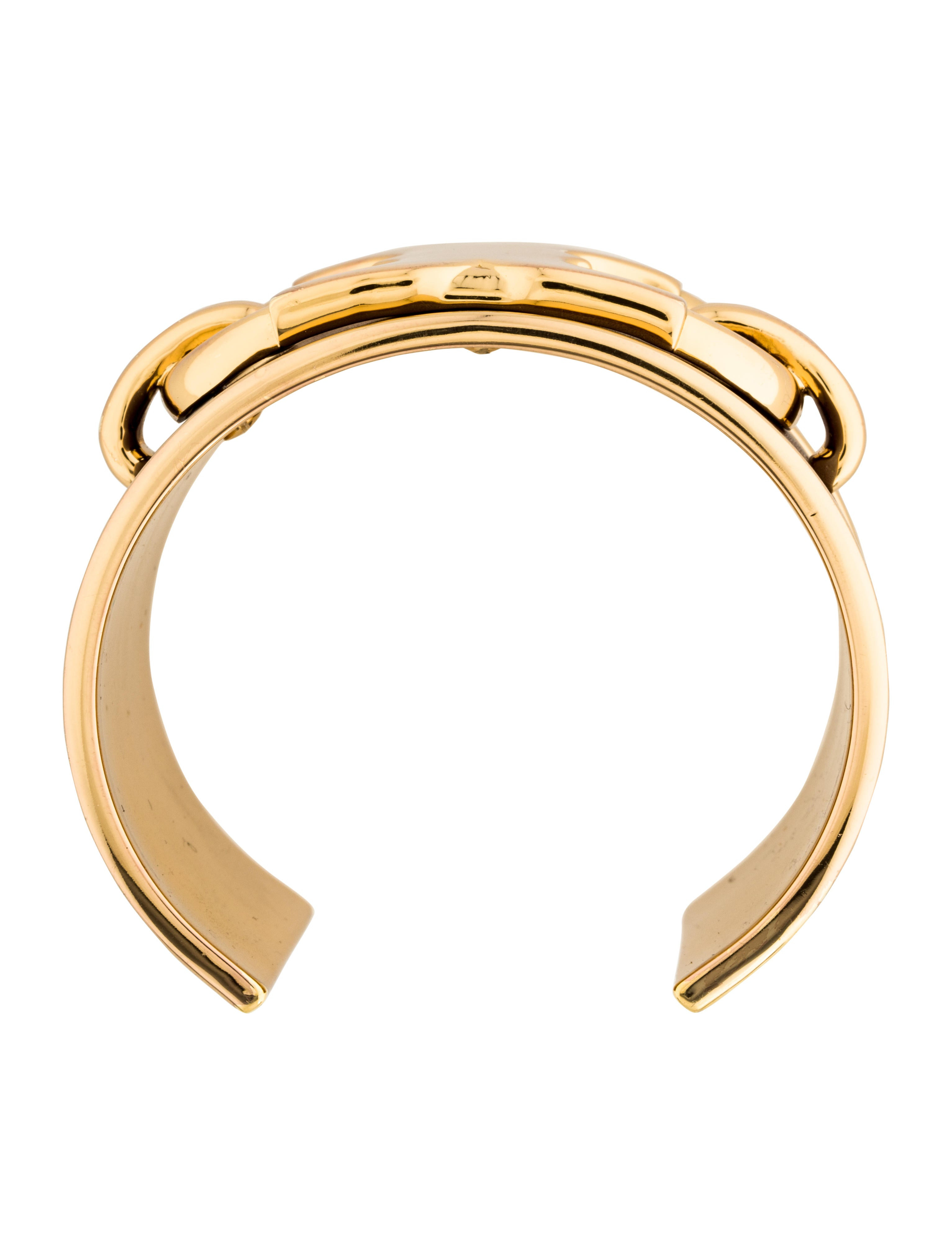 james glacial bracelet x vermeil bangle pascale products gold wide