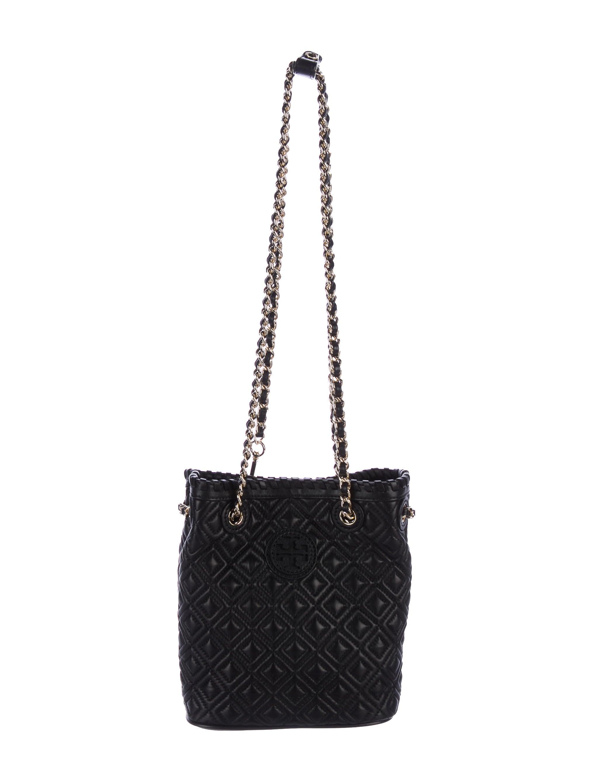 bryant handbags burch leather marion bag quilted black com tory amazon dp quilt shoulder