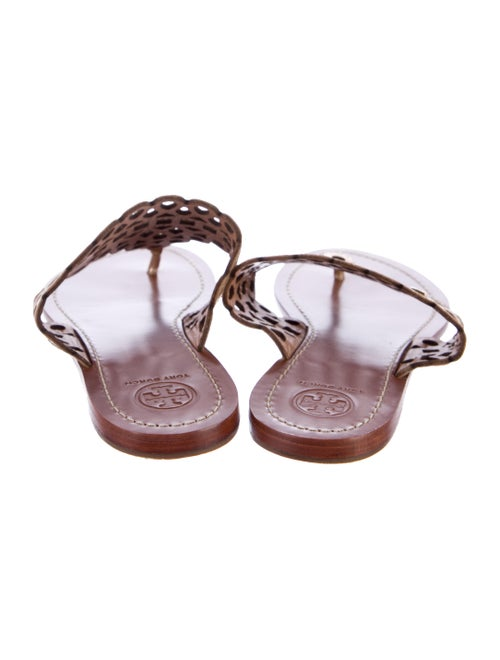 402248f60e5d Tory Burch Davy Thong Sandals - Shoes - WTO116306