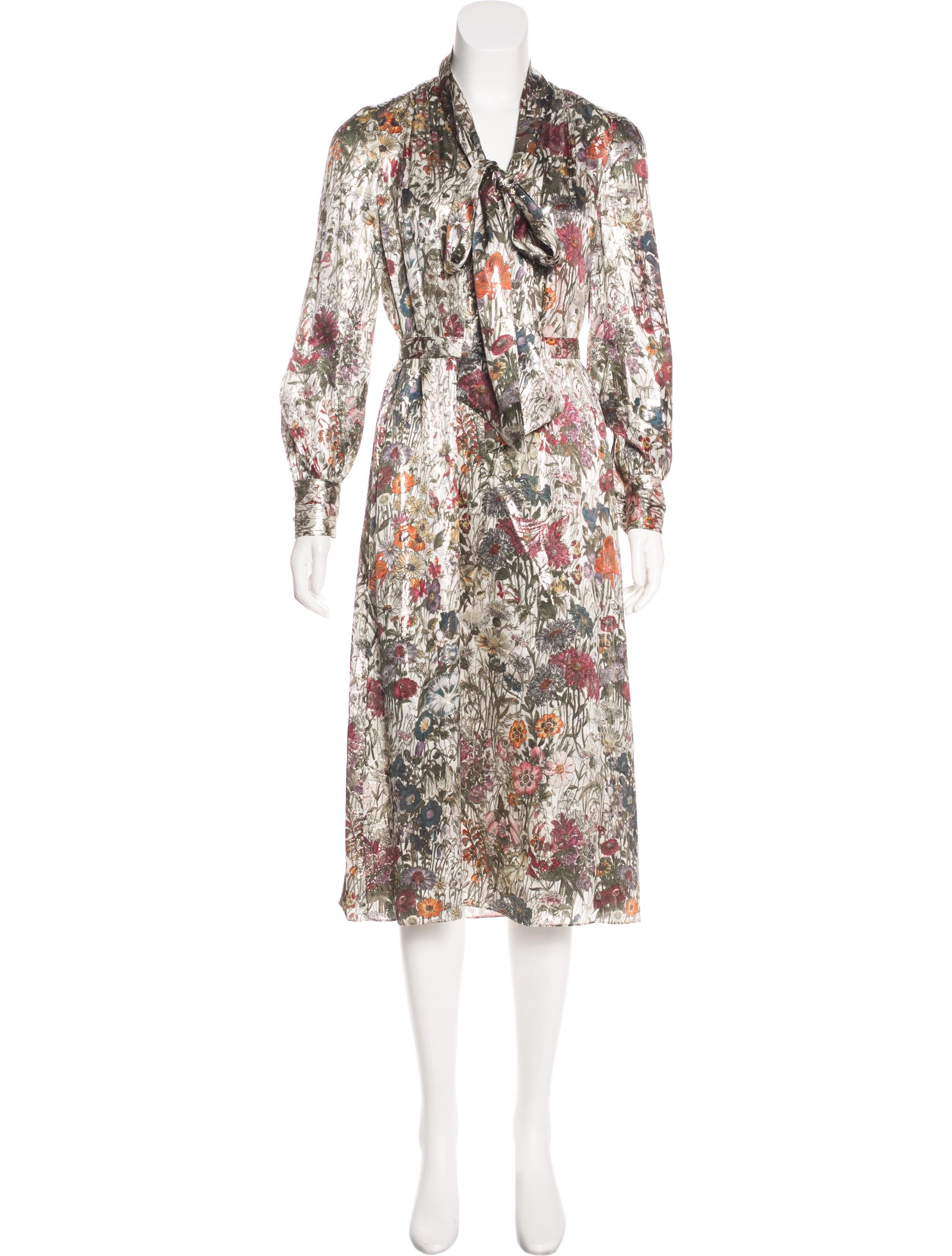1617567e514 Tory Burch Vanessa Long Sleeve Dress w  Tags - Clothing - WTO117171 ...