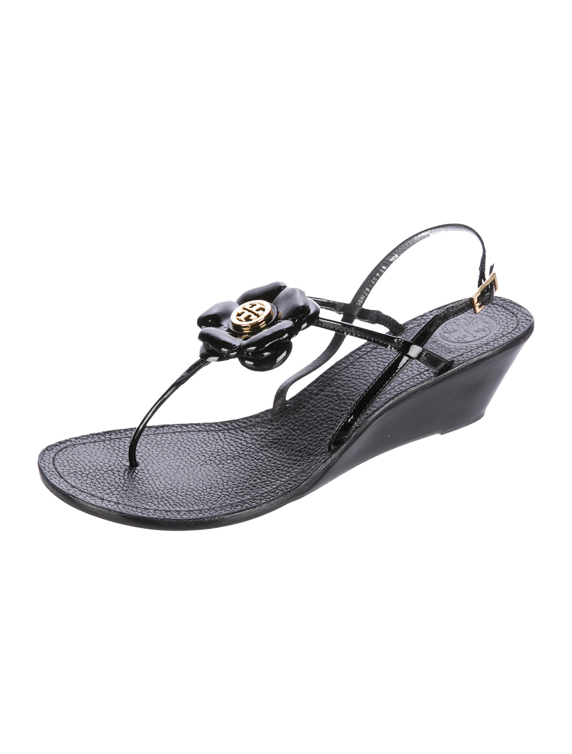 Shelby Wedge Sandals
