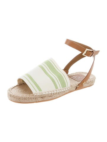 for sale online store Tory Burch Adalynn Embellished Sandals w/ Tags 2015 new free shipping great deals itDlJ