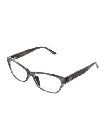 Marble Logo Eyeglasses