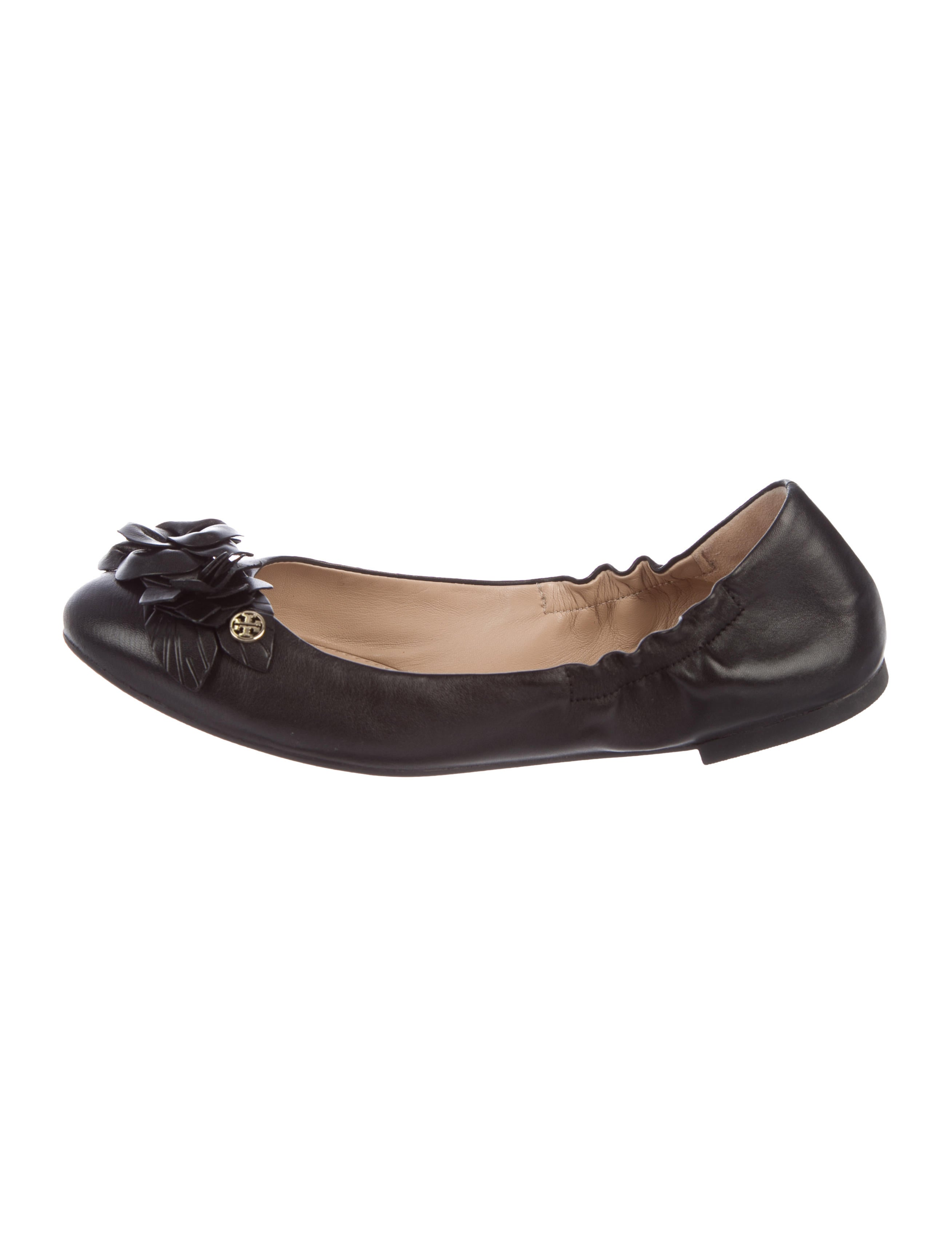 Tory Burch 2016 Blossom Ballet Flats best cheap online wide range of for sale brand new unisex online sale amazon discount low shipping JOQ6AlcY