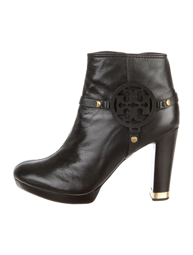 d4b20c857328 Tory Burch Whitney Booties - Shoes - WTO13475