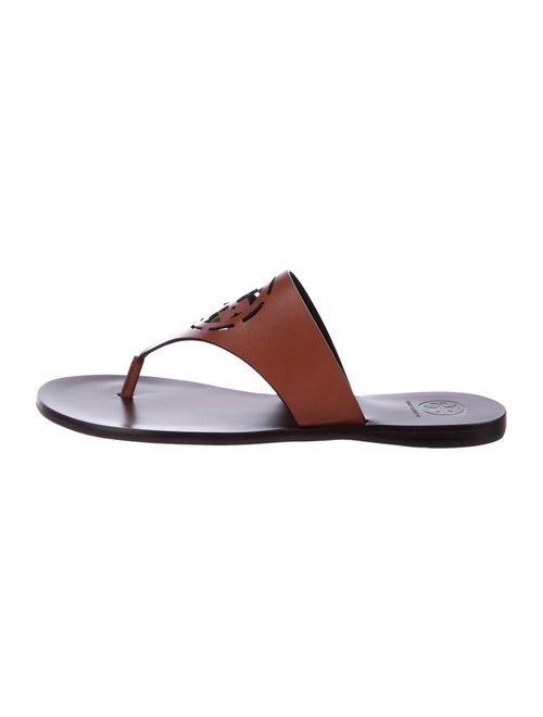 8822707ba Tory Burch Zoey Thong Sandals - Shoes - WTO135003