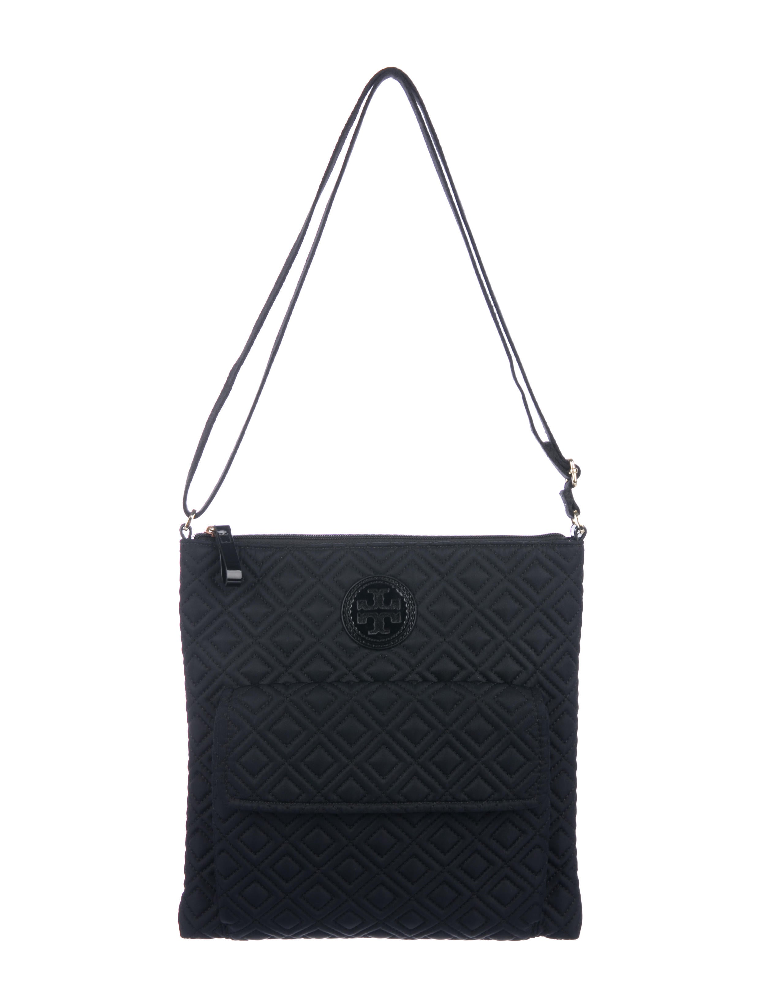 b385ff189c821 Tory Burch Quilted Ariana Swingpack - Handbags - WTO135646