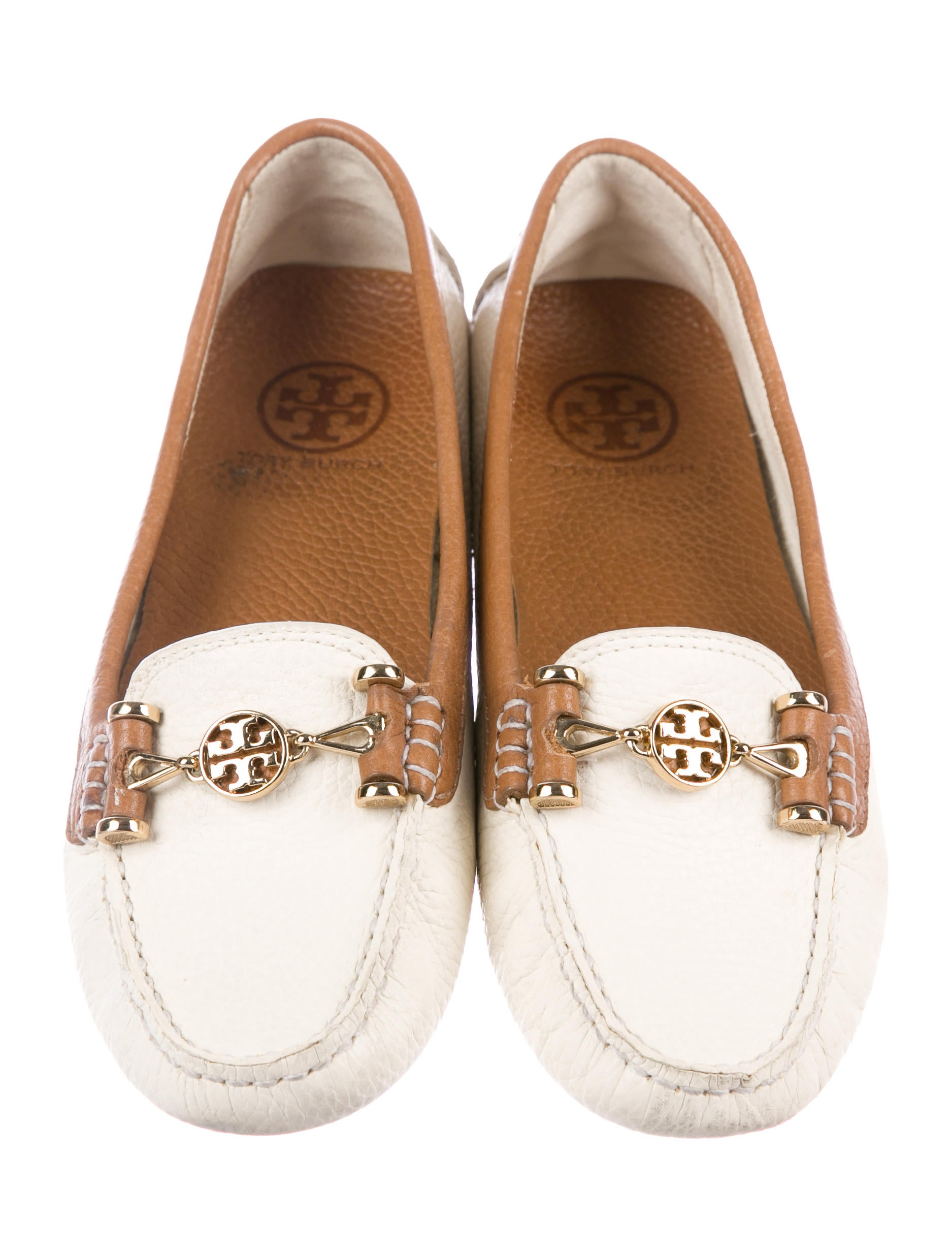 Tory Burch Dara Driving Loafers cheap best prices cheap with credit card discount 2014 newest discount under $60 sale browse jW1ZyCC