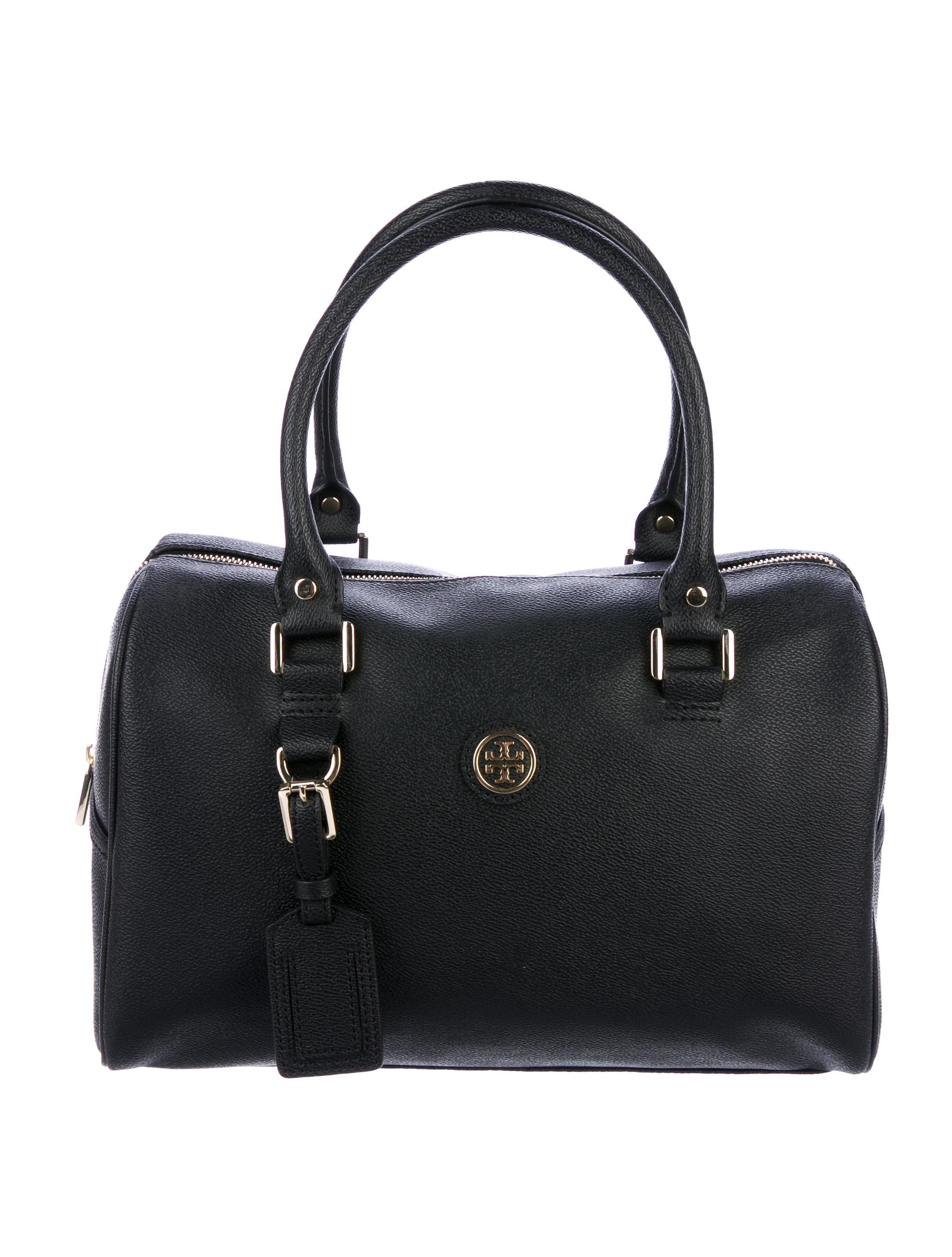 1fa5229057bd Tory Burch Roslyn Shoulder Bag - Handbags - WTO143864