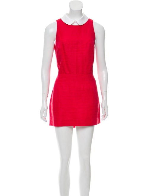 6977fb6769 Tory Burch Sleeveless Kimberly Dress - Clothing - WTO154976 | The ...
