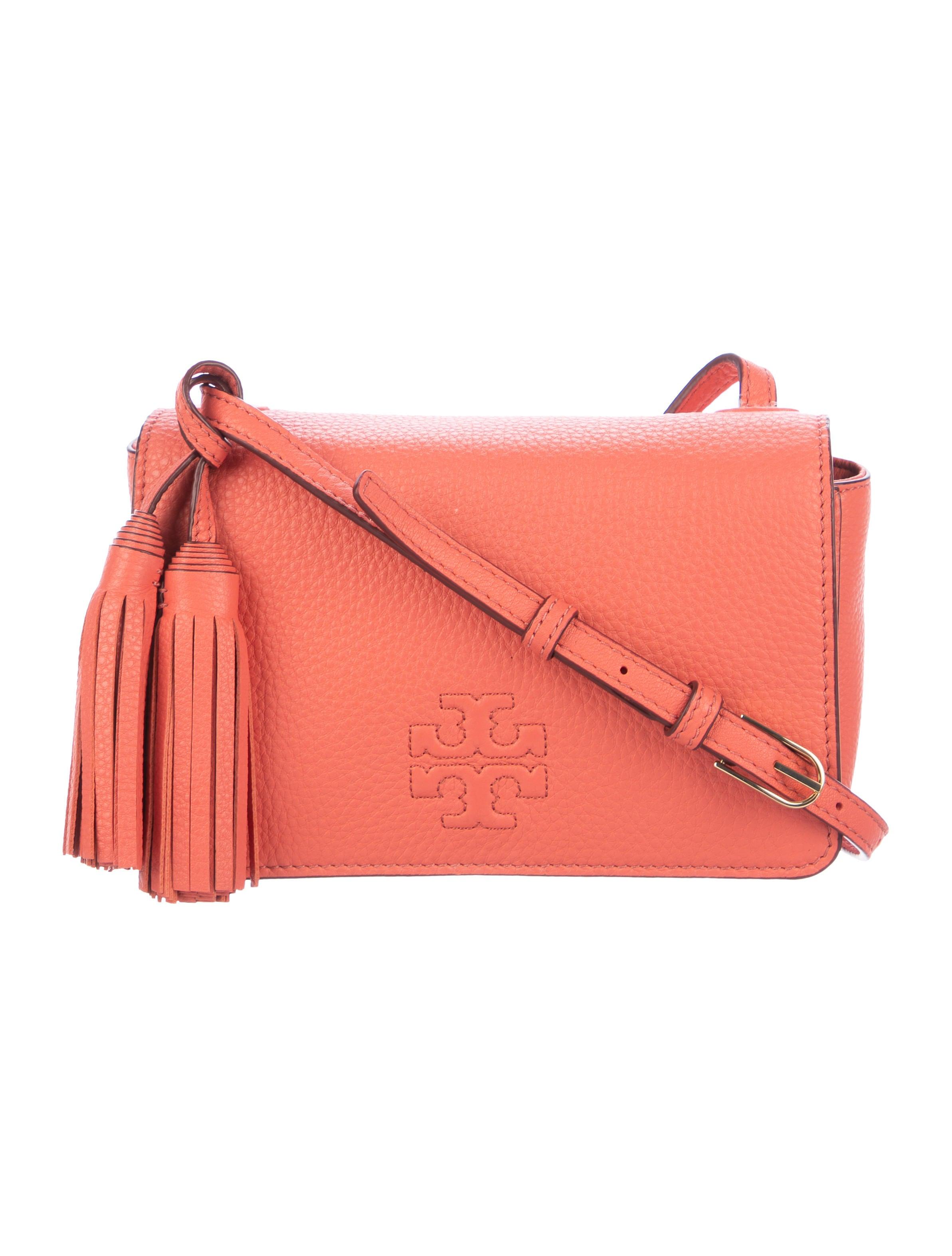 bc46b25c499 Tory Burch Thea Mini Crossbody Bag w/ Tags - Handbags - WTO160285 ...