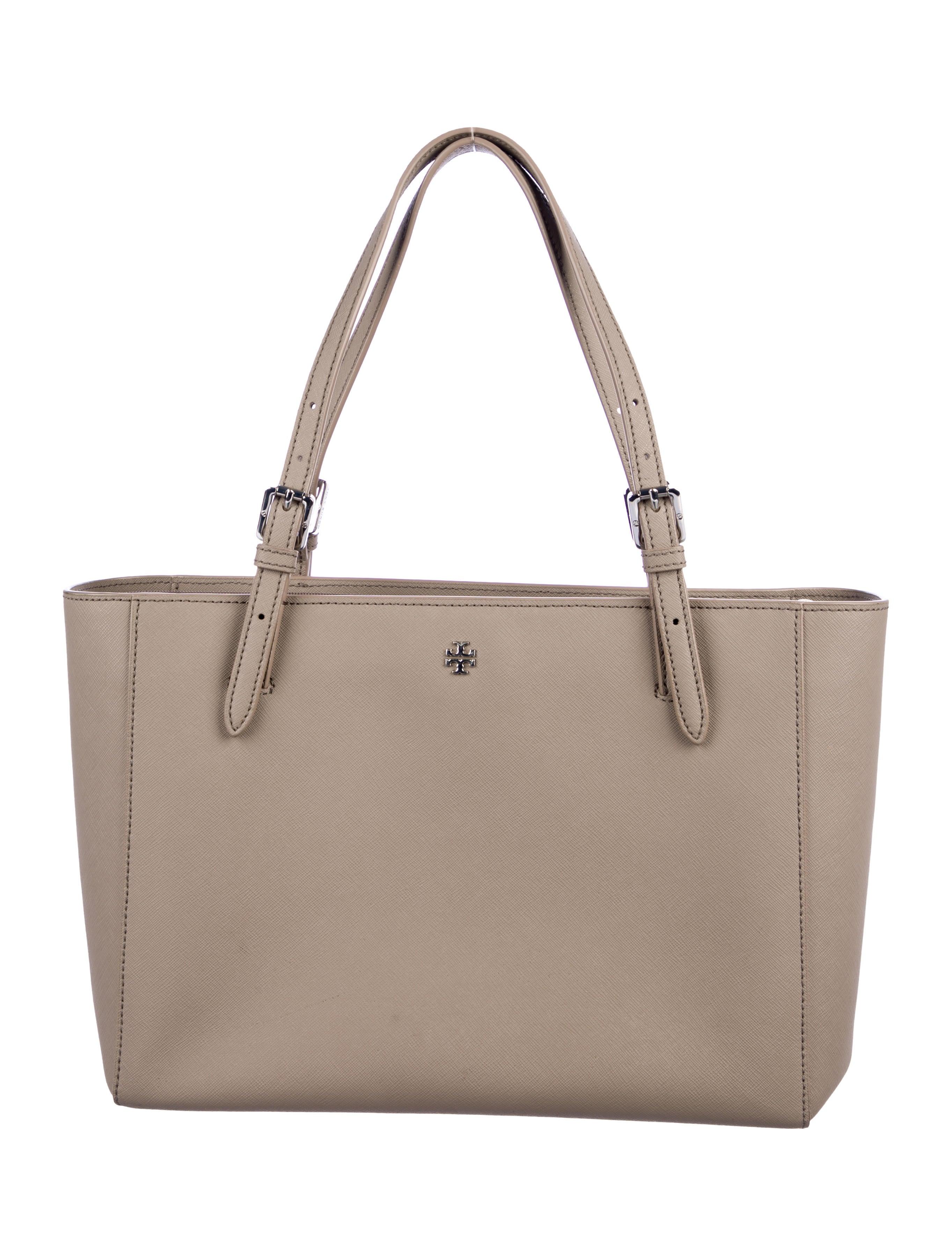 c832e000f5d Tory Burch Small York Buckle Tote - Handbags - WTO162717