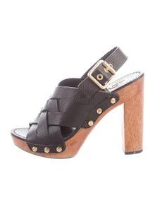 d00af6454 Tory Burch Sandals