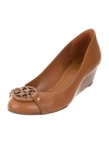 cee002f9a509 Miller thong Sandals. Size  9.  145.00 · Tory Burch. Leather Logo Wedges