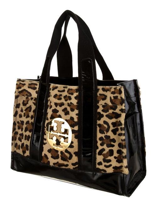 6cf3d0010f1c Tory Burch Pony Hair Tote - Handbags - WTO23383 | The RealReal