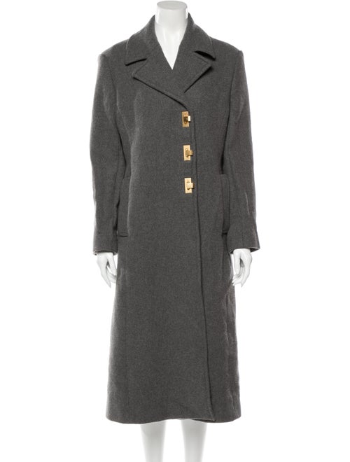 Tory Burch Wool Coat Wool