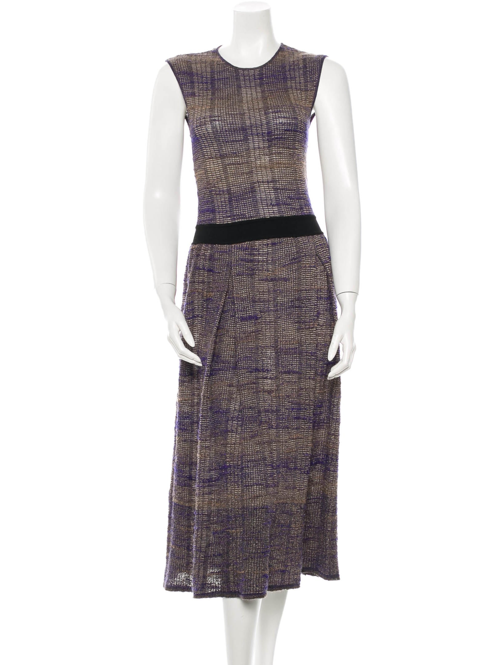 ca58ee39aa2 Tory Burch Nadia Dress - Clothing - WTO40359