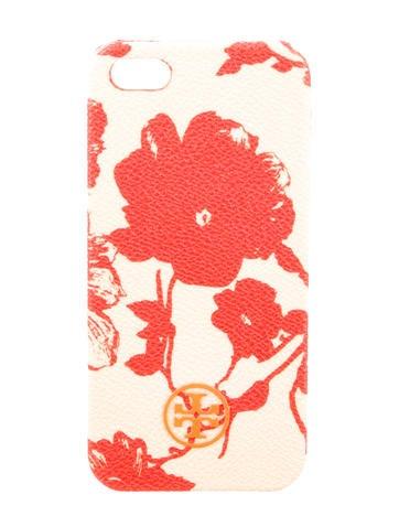 Logo-Embellished iPhone 5 Case