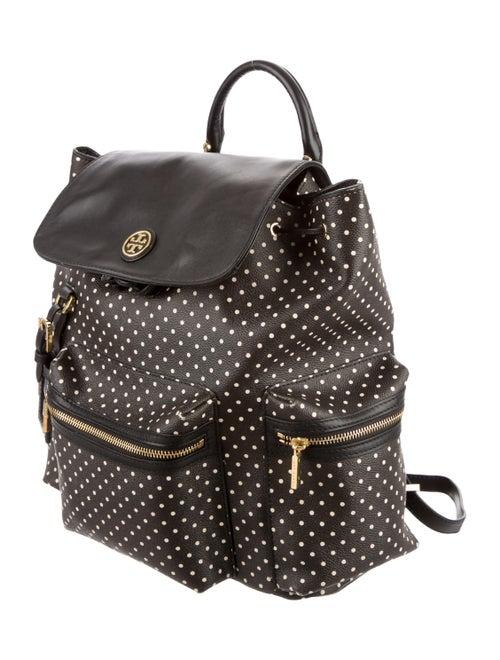 7c6b0211ab99 Tory Burch Kerrington Flap Backpack - Handbags - WTO54527