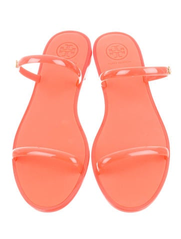 Multistrap Slide Sandals