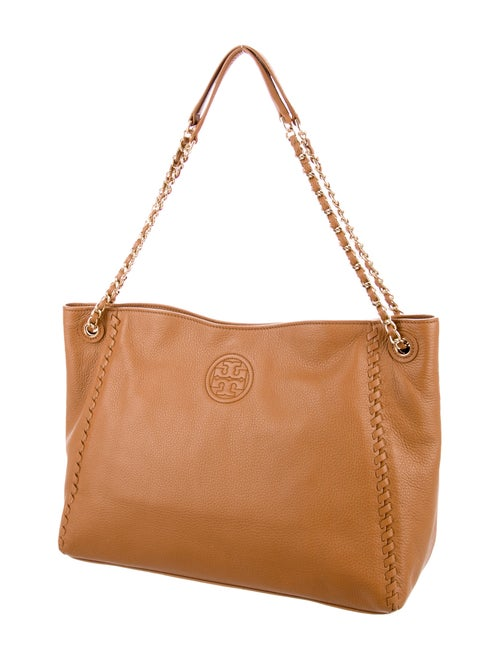 951f4e23873bc Tory Burch Thea Chain Shoulder Slouchy Tote - Handbags - WTO59226 ...