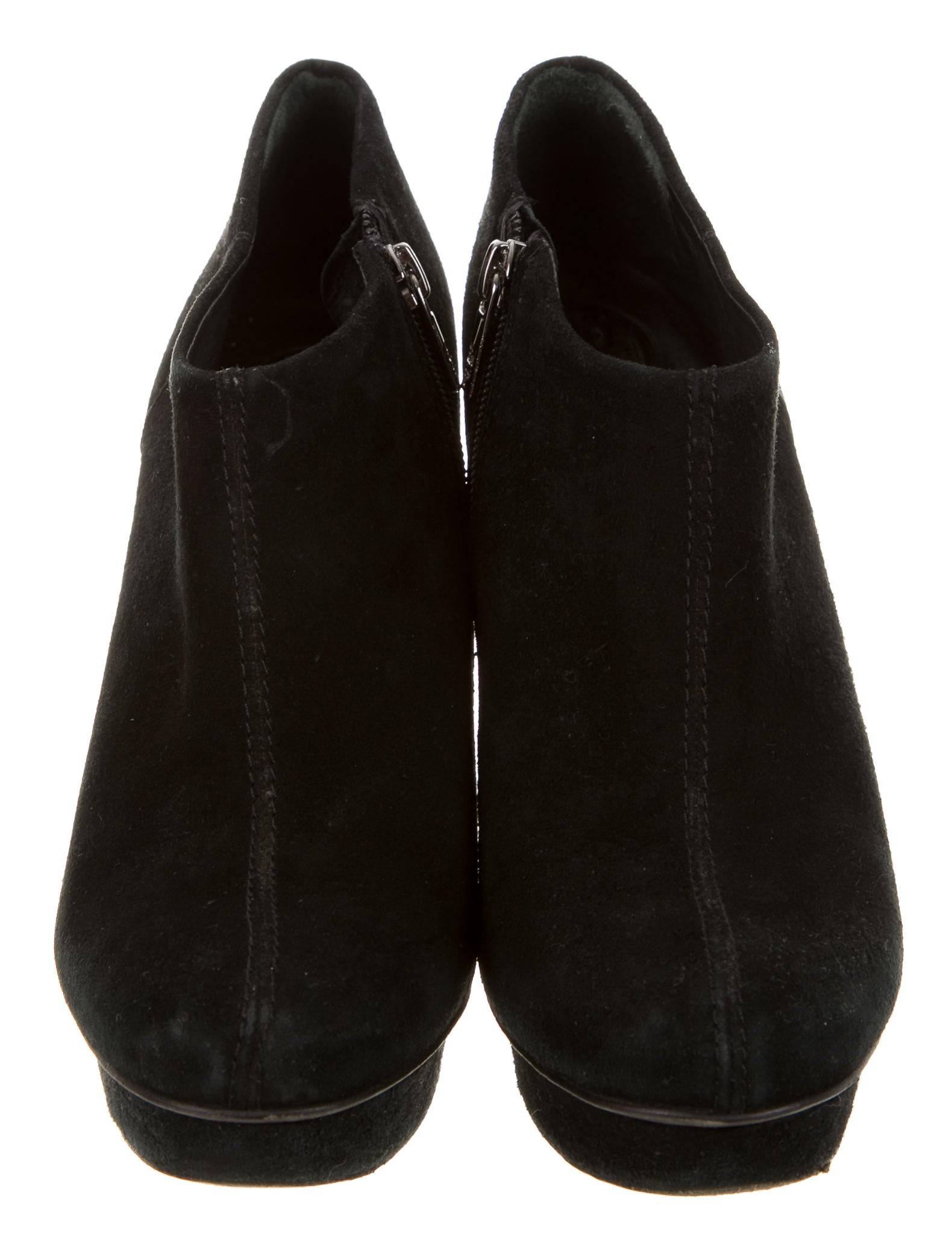burch suede toe boots shoes wto70014 the
