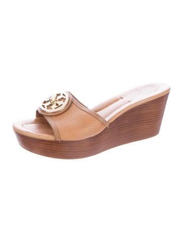 Patti Wedge Sandals